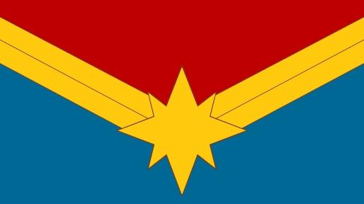 Kapten Marvel Logo